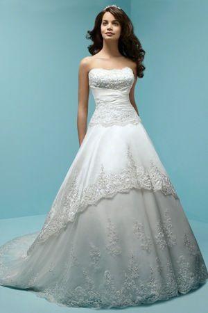 Alfred Angelo Wedding Dress 1153 Visit perfect bridesmaid dresses