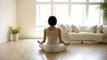 A few tips on how to create a harmonious home.: At Home, Health Fitness, Article, Weight Loss, Healthy Habits, Meditation Room, Weightloss, Healthy Living