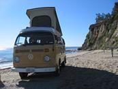 Volkswagen Camper Bus Rentals