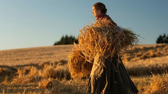 Terence Davies's long-cherished adaptation of a classic Scottish novel strains…