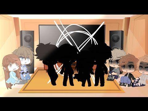 Creepypasta S Bullies React To Creepypasta Meme Gacha Club Youtube Creepypasta Memes Bullying