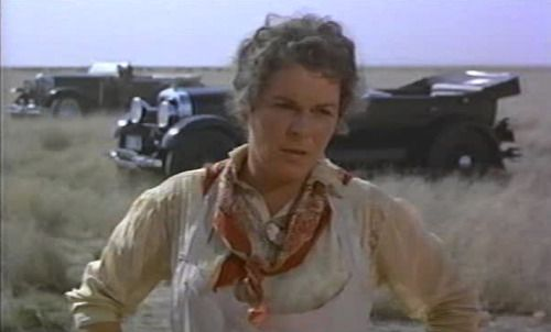 "Mercedes McCambridge - as 'LUZ' in ""Giant"", 1956 (WB)"