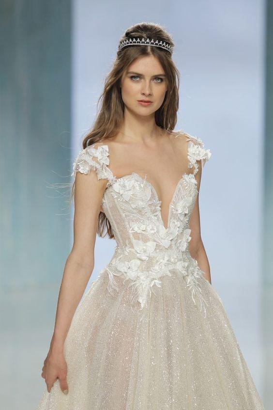 Barcelona Bridal Fas