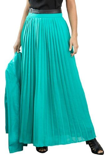 bestseller s plus size pleated maxi
