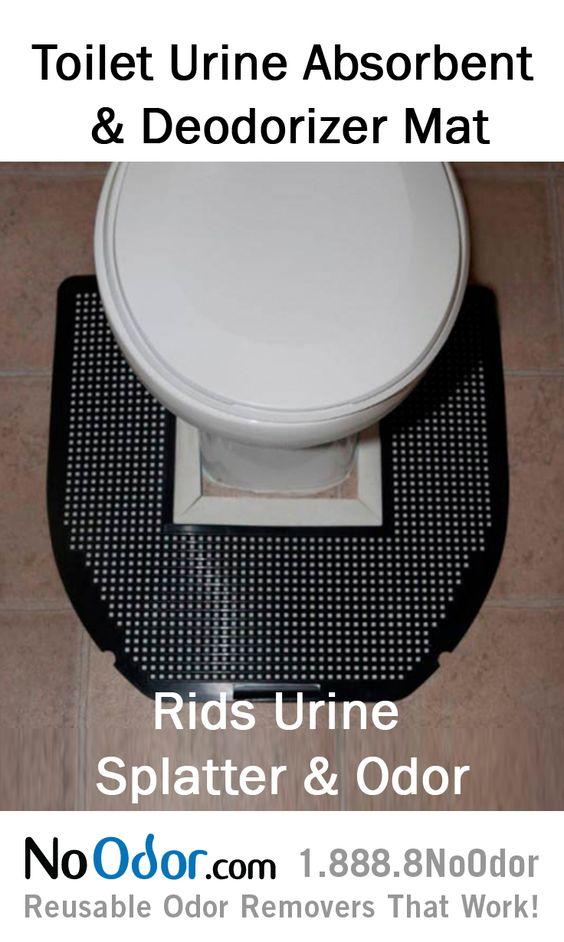 Toilet Odor Control : Toilets and boys on pinterest