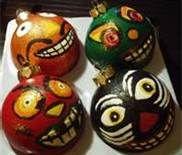 halloween ornament ideas#2