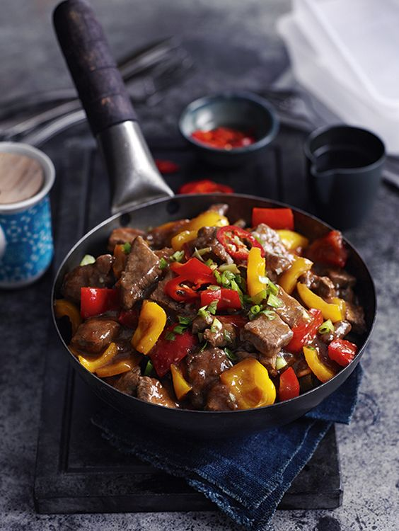 Recipes taken from Slimming World's Fakeaways recipe book, which is available now in all 11,000 Slimming World groups across the UK and Ireland at the price of £4.95/€7.95. Photos: Slimming World's Fakeaways/Gareth Morgans