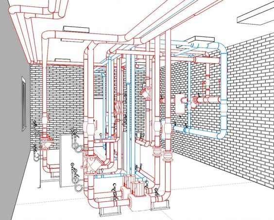 Drawing Lines Revit : Pipe in the revit mep bim pinterest pipes autocad