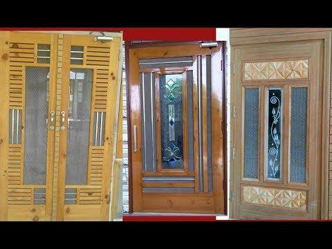 Top 35 Jali Door Design By Woodworkersaron Youtube Wooden Front Door Design Wooden Door Design Door Design