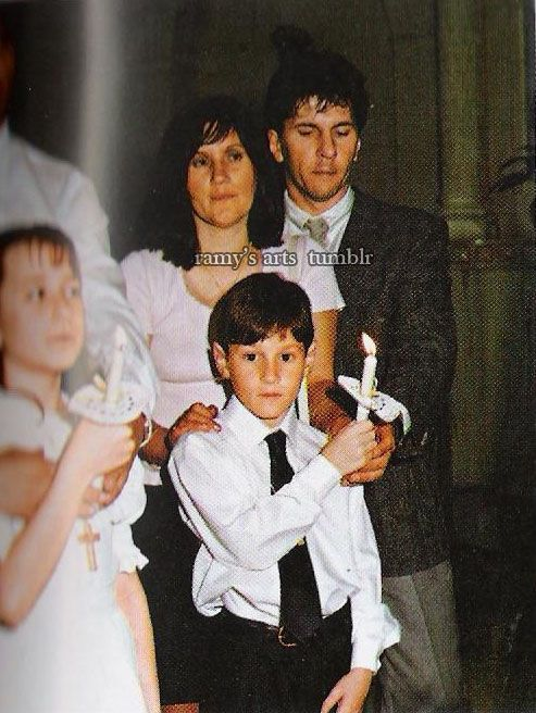 Leon Messi Childhood – Messi Childhood in Pakistan