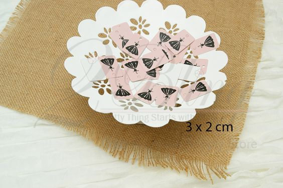 Mannequin swing-tag, price tag for your handmade clothes, handmade items. These are perfect if you are doing market.   http://www.2bling.com.au/supporting-diy-projects/Packaging-handmade-business