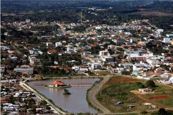Prudentópolis, Paraná, Brasil - pop 51.281 (2014)