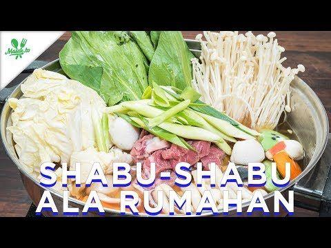 Subscribe Masak Tv Resemasakpraktis Resep Shabu Shabu Rumahan Youtube Resep Makan Malam Shabu Shabu Makan Malam
