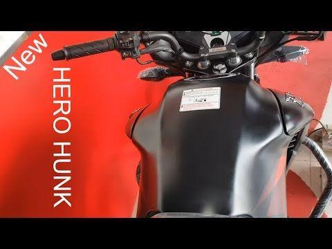 Hunk 150 2019 Full New Design New Colors Full New Graphics