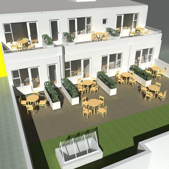 kleine Wohnung in Reykjavik Gudmundur Jonsson Arkitektkontor