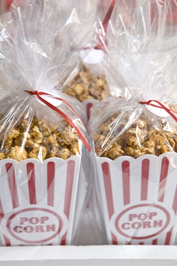 Wedding Popcorn Wedding Favors And Sale Items On Pinterest