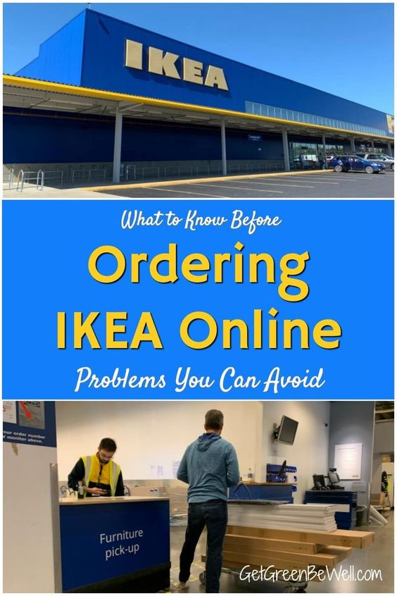 Ikea Usa Online Ordering Problems Customer Service And Pickup In Store Ikea Online Ikea Usa Ikea
