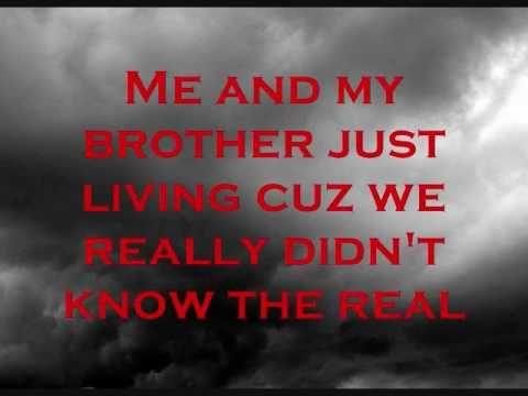 "Ghost Town Records ""Bad Weather"" / San Antonio (LYRICS)"