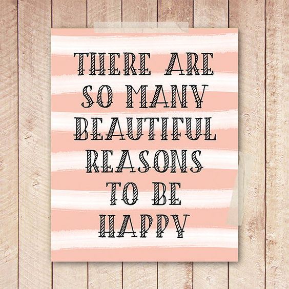 Quote Art Print  8x10 Printable Instant by PaperCanoePrintables, $5.00