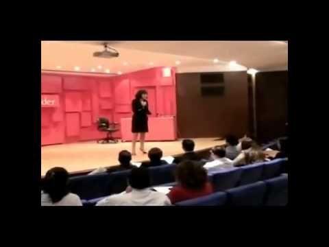 "Jennifer Nacif -Demo-""A Powerful Keynote Speaker, Coach, and seminar Leader"" Have Jennifer speak at your next event. http://marketplace.espeakers.com/speaker/profile/18417 #relationships, #coaching, #psychology, #motivation, #personaldevelopment, #change, #communication, #entertainment, #jennifernacif, #espeakers"