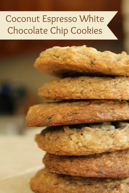 chips white chocolate coconut chocolate chips espresso chocolate chip ...