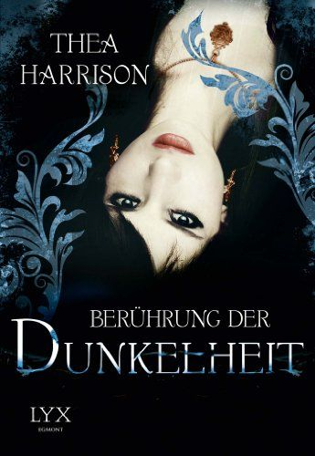 Berührung der Dunkelheit von Thea Harrison
