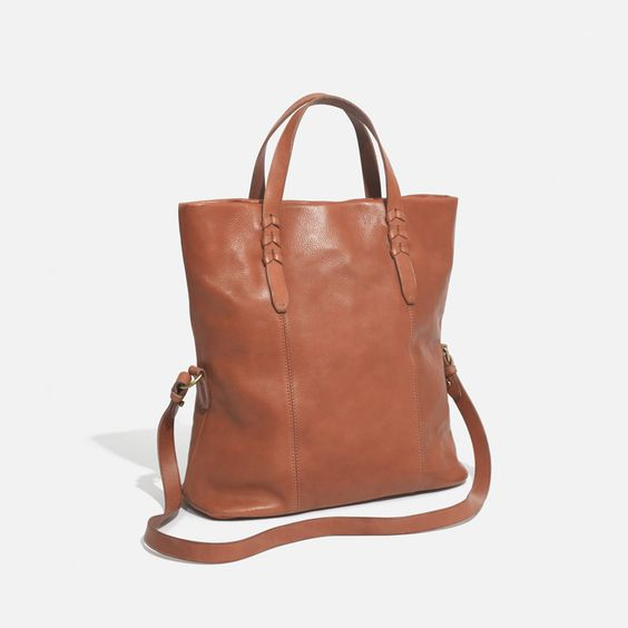 madewell dylan convertible tote