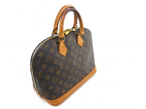 Je viens de mettre en vente cet article  : Sac à main en cuir Louis Vuitton 480,00 € http://www.videdressing.com/sacs-a-main-en-cuir/louis-vuitton/p-5039717.html?utm_source=pinterest&utm_medium=pinterest_share&utm_campaign=FR_Femme_Sacs_Sacs+en+cuir_5039717_pinterest_share