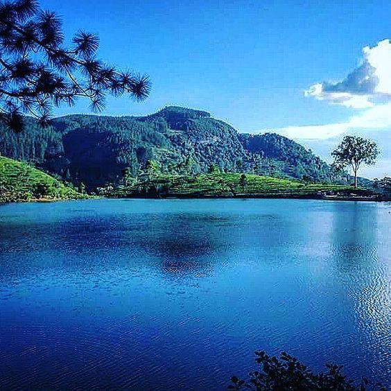 Beautiful Lake House Homes: Sri Lanka, Lakes And A Natural On Pinterest