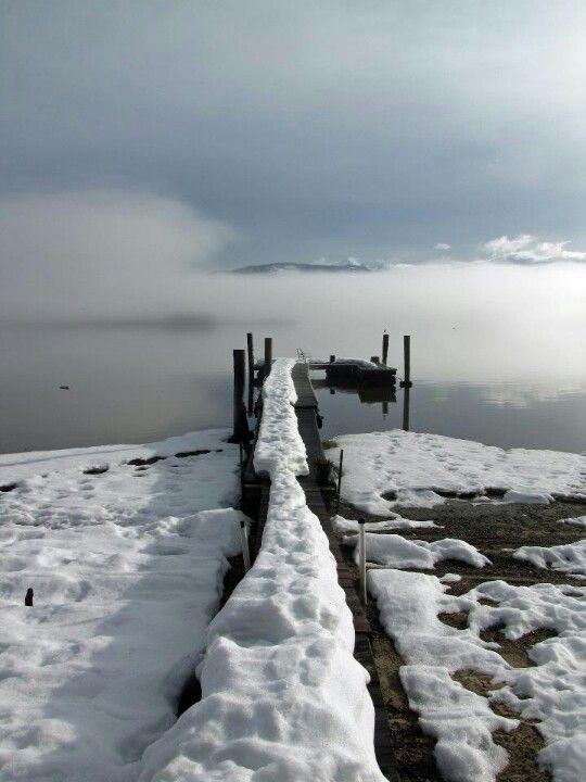 Priest Lake Idsho