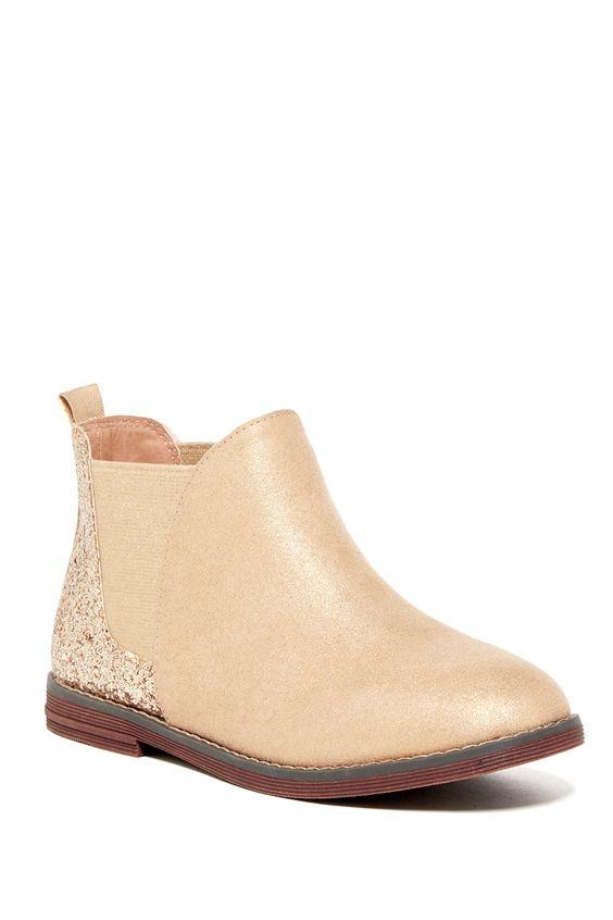 Brogan Boot