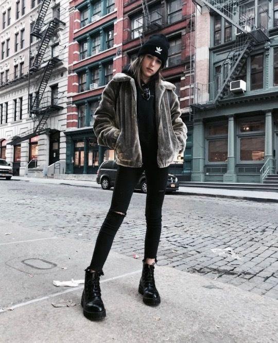Pinterest Nikolinamacic Fashion Winter Outfits Winter Fashion