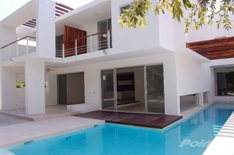 Playa del Carmen Real Estate - Playacar Golf Course Community - Homes for Sale in Playa del Carmen