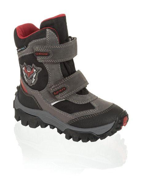 Geox Snowboot - schwarz - Gratis Versand | Jungen | Stiefel & Snowboots | Online Shop | 4623905520