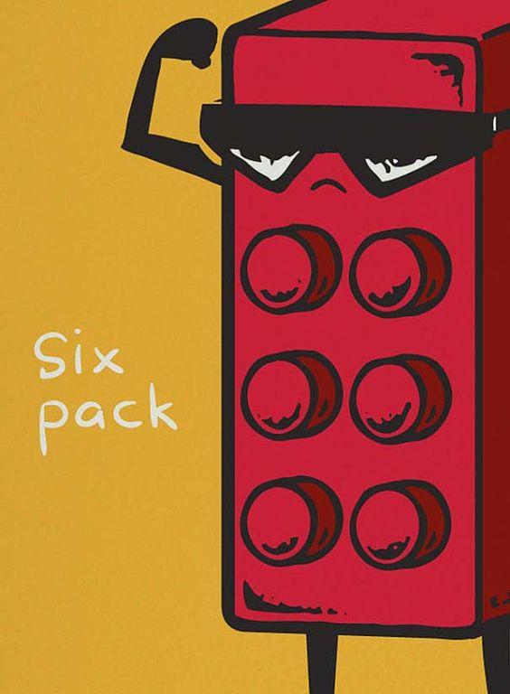 Sixpack..
