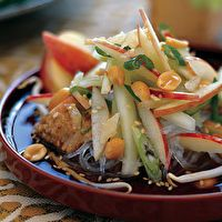 Cold Sesame Noodles 66 | Summer Menus + Recipes | Pinterest | Cold ...