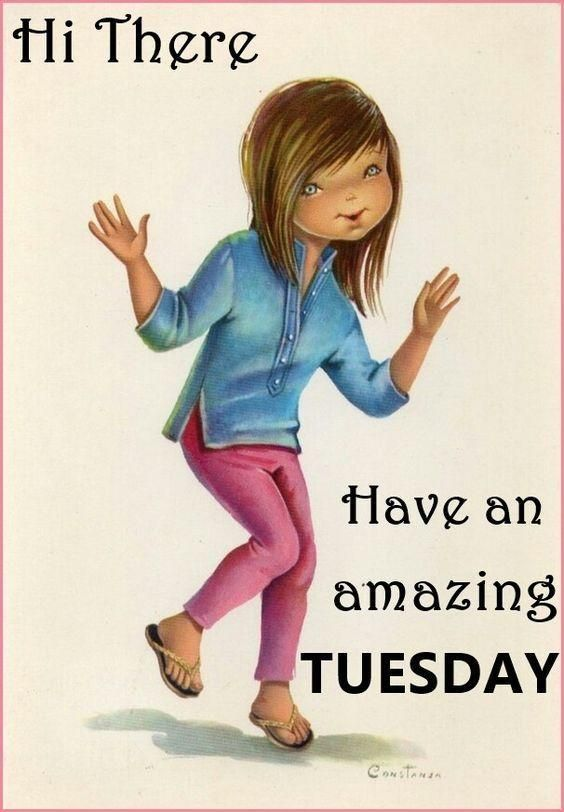 Tuesday Meme : tuesday, Tuesday, Memes, Positive, PersonaJewelries, Happy, Morning,, Quotes,