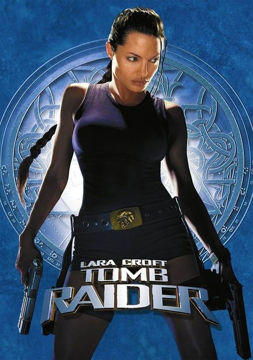 Lara Croft Tomb Raider Full M0vie Direct Download Free With High