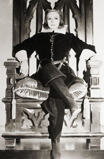 Queen Christina:
