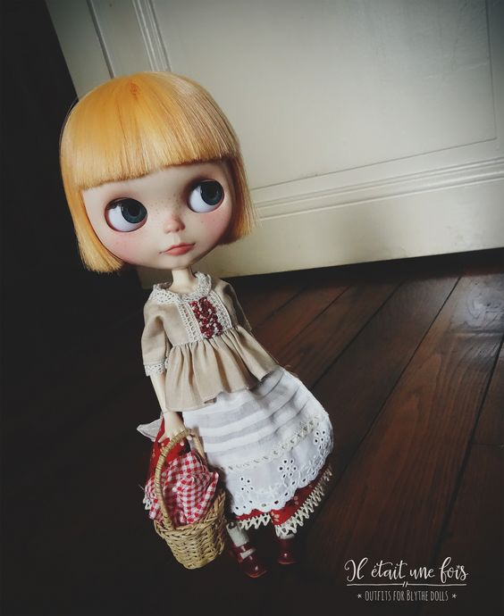 https://flic.kr/p/KHcrqP | My donation to blythefest 2016 !!!!