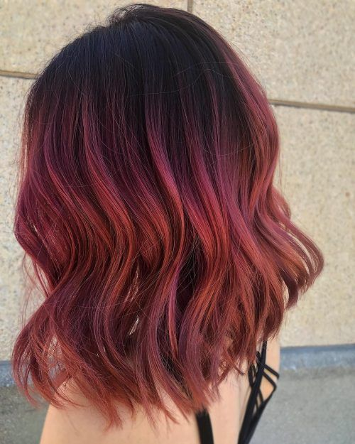 15 Best Maroon Hair Color Ideas Of 2020 Are Here Hair Color Plum Maroon Hair Maroon Hair Colors