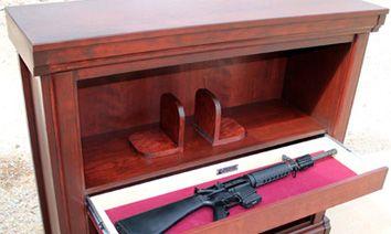 Secret Compartment Furniture In 2020 Secret Compartment
