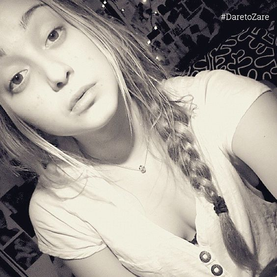 """all cleansed and ready for bed. A true natural beauty | #ZařeBeauty :@__kati_| @ZareBeauty | #DaretoZaře | #glow #beauty #skin #skincare #healthy #natural #nomakeup #style #nomakeupselfie #eyes #smile #pretty #DareToZare #daretobare #nofilter #selfie #hair #iwokeuplikethis #love #beautiful #girl #amazing #instalove #instadaily"" Photo taken by @zarebeauty on Instagram, pinned via the InstaPin iOS App! http://www.instapinapp.com (04/14/2015)"