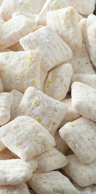 Lemon Buddies! An easy 15-minute recipe. We love making it for bridal or baby showers.
