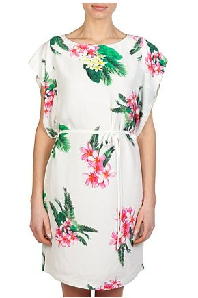 Style: Eleven Gorgeous Frocks To Covet  (via Country Road Hibiscus Print Dress)