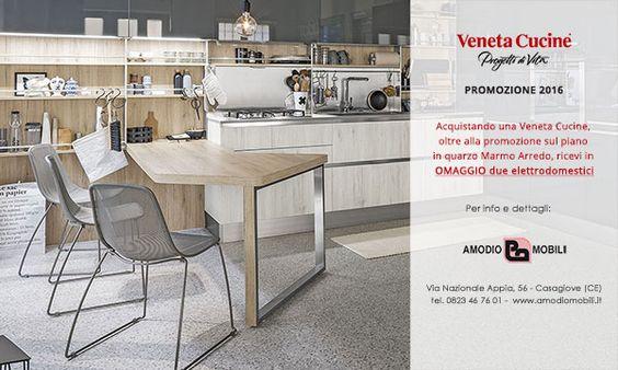 Promozione Veneta Cucine | Mobili | Pinterest