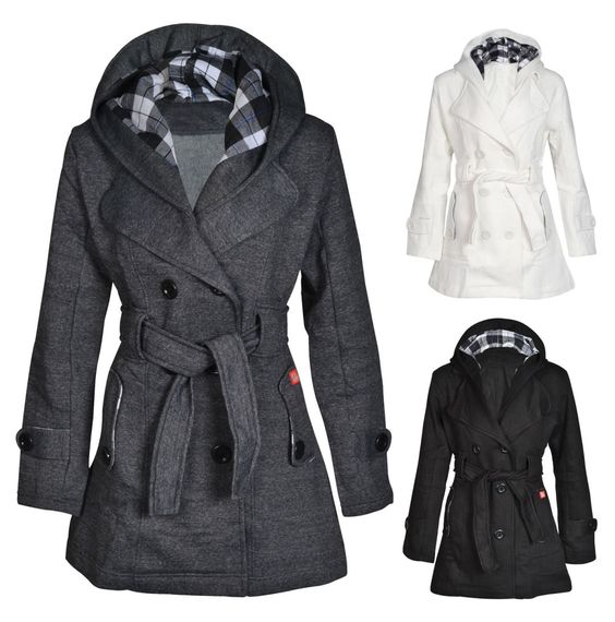 Winter Collection Fashionable jackets and Coats- Online