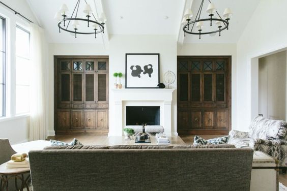 Client Spotlight: Kate Marker Interiors – Circa Lighting: