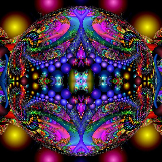 pin 1440x900 awesome fractal - photo #20