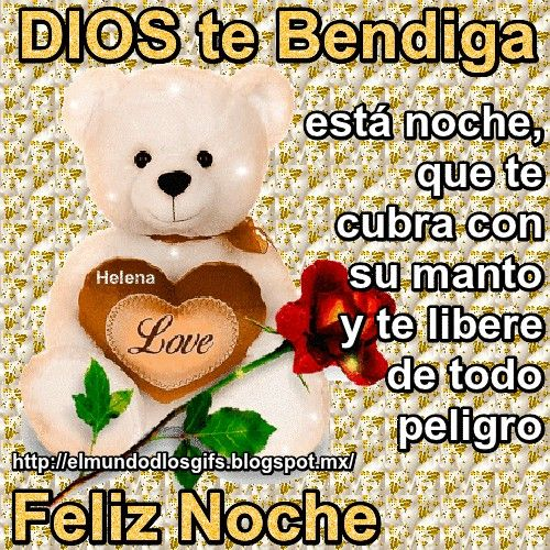Pin By Alicia Torres On Imagenes De Buenas Noches Good Night Blessings Good Night Gif Cute Good Night